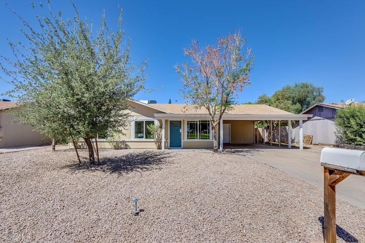 5916 S MCKEMY Street, Tempe, AZ 85283