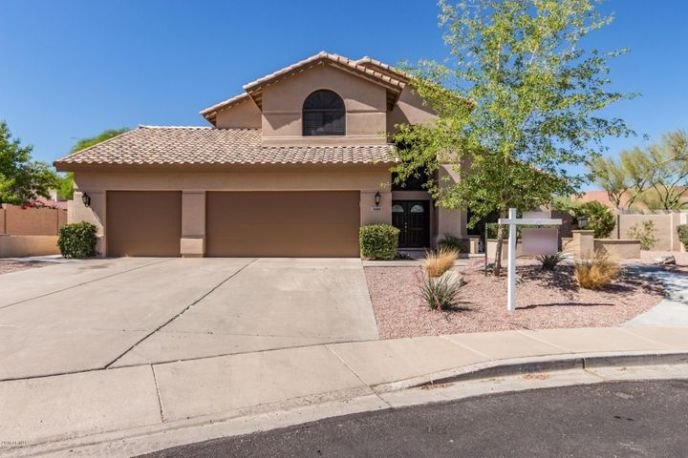 3444 E WINONA Street, Phoenix, AZ 85044