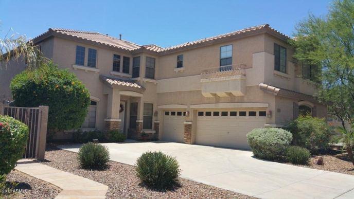 2741 W GLENHAVEN Drive, Phoenix, AZ 85045