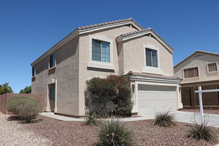 1504 S 216th Lane, Buckeye, AZ 85326