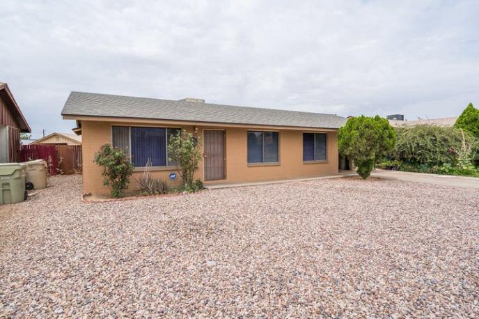 7805 W VERMONT Avenue, Glendale, AZ 85303