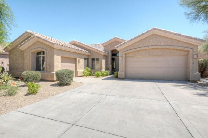 7221 E Wingspan Way, Scottsdale, AZ 85255