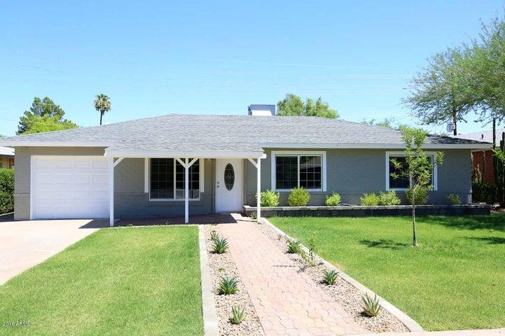 2508 E ROMA Avenue, Phoenix, AZ 85016