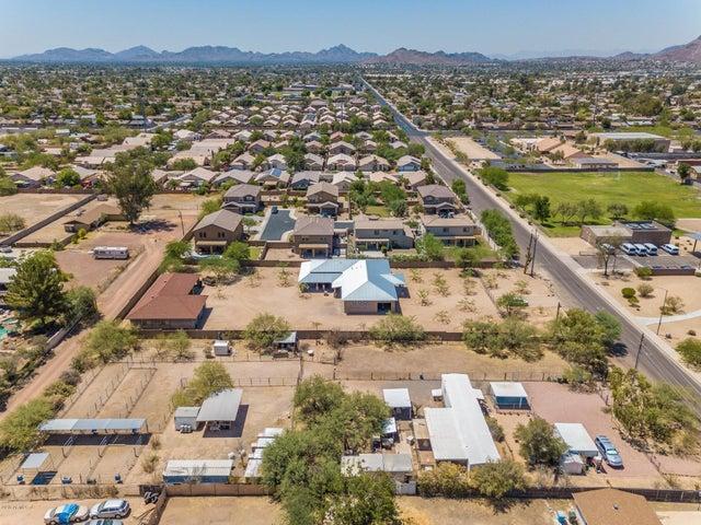 18835 N 28TH Street, -, Phoenix, AZ 85050