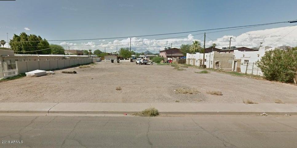 2150 E POLK Street S, 14, Phoenix, AZ 85006