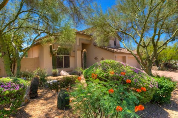 4571 E RAMUDA Drive, Phoenix, AZ 85050