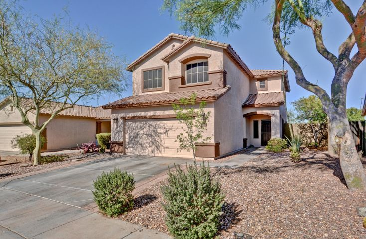 40226 N ACADIA Court, Anthem, AZ 85086
