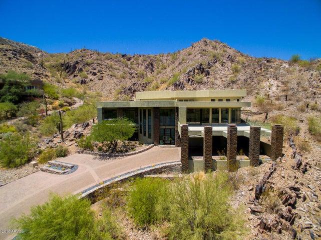4506 E FOOTHILL Drive, Paradise Valley, AZ 85253