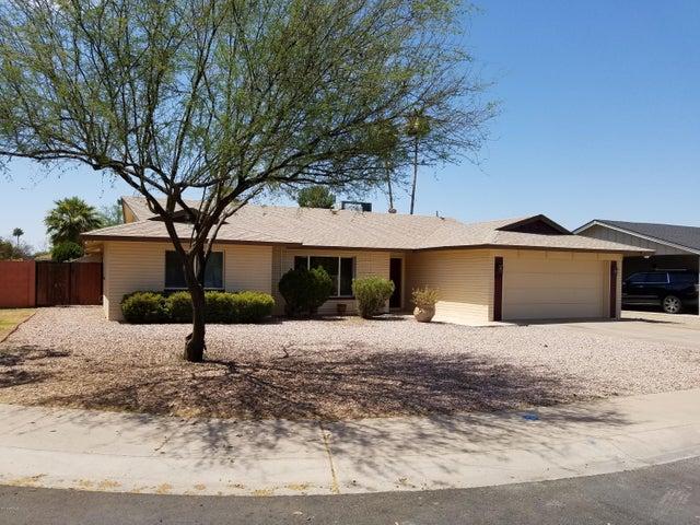 1737 E PEBBLE BEACH Drive, Tempe, AZ 85282
