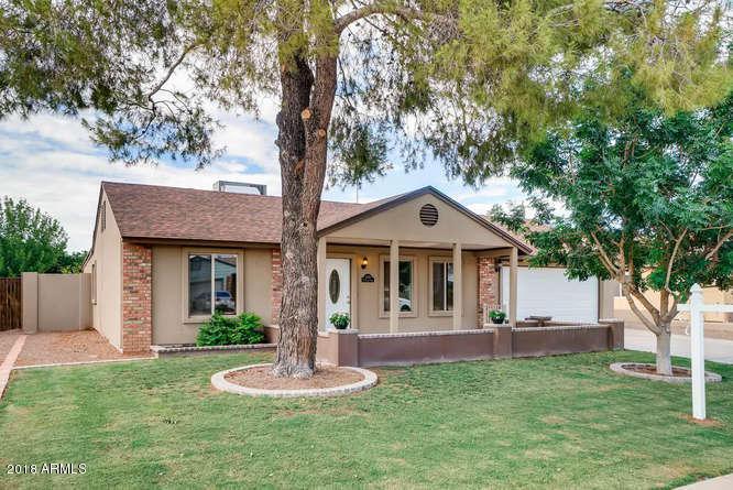 4708 W ORCHID Lane, Chandler, AZ 85226