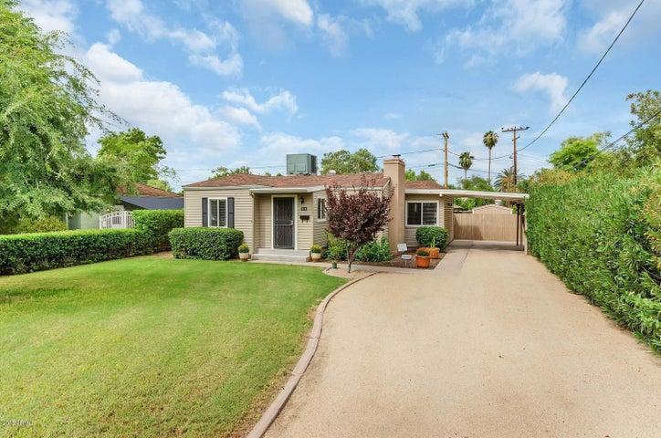 914 W HEATHERBRAE Drive, Phoenix, AZ 85013