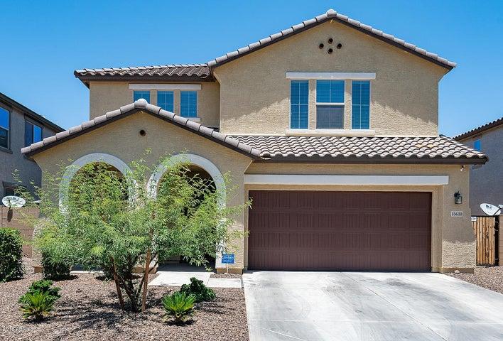 15610 W JENAN Drive, Surprise, AZ 85379