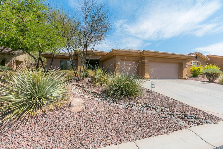 41629 N EMERALD LAKE Drive, Anthem, AZ 85086