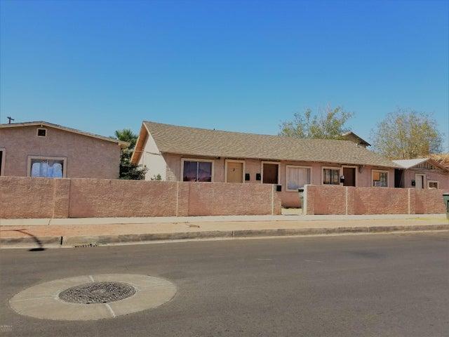 1006 E POLK Street, Phoenix, AZ 85006