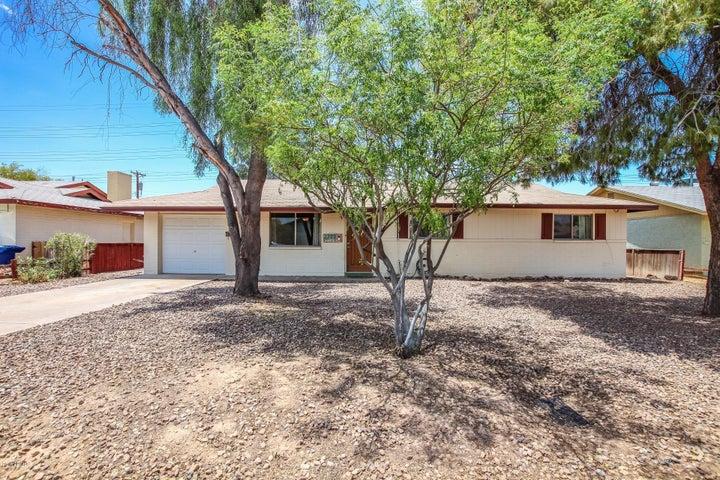 2726 S DROMEDARY Drive, Tempe, AZ 85282