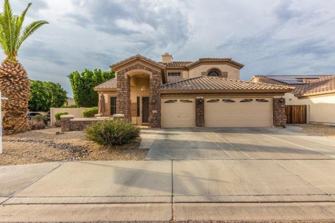 5998 W KERRY Lane, Glendale, AZ 85308