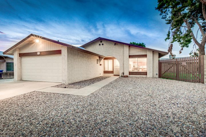 958 S SAN JOSE, Mesa, AZ 85202