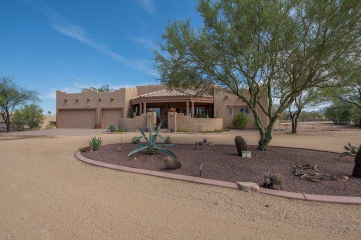 6344 E LOWDEN Road, Cave Creek, AZ 85331