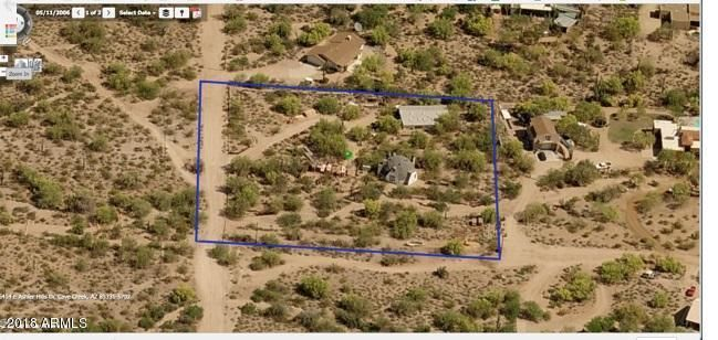 6414 E ASHLER HILLS Drive, Cave Creek, AZ 85331