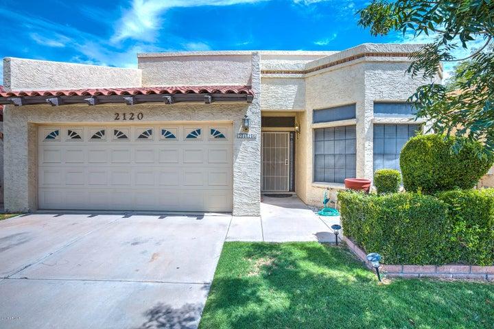 2120 W NOPAL Avenue, Mesa, AZ 85202