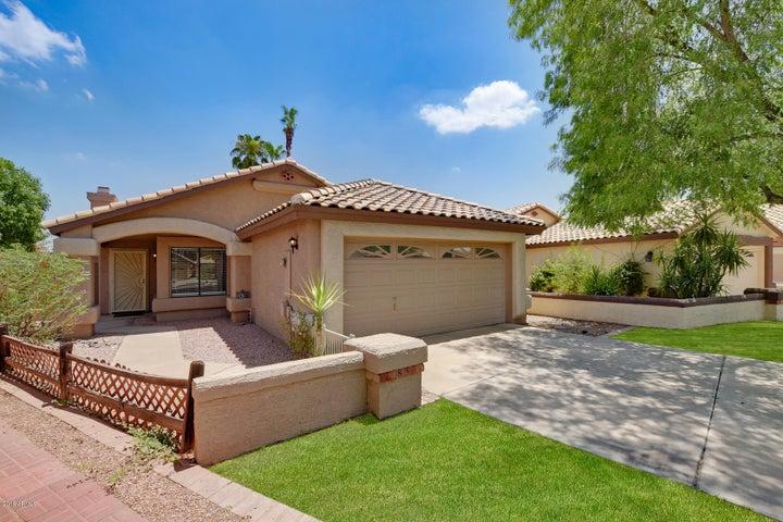 85 S ASPEN Court, Chandler, AZ 85226