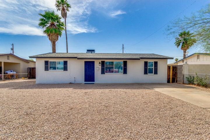 518 S MULBERRY Street, Mesa, AZ 85202