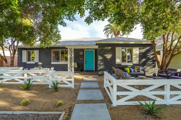 315 W CAMBRIDGE Avenue, Phoenix, AZ 85003