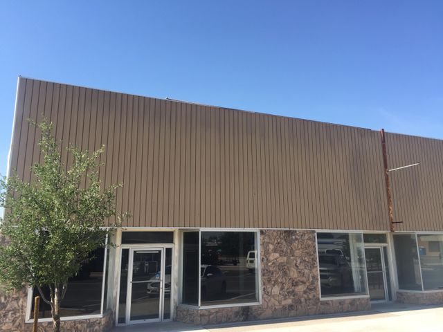 211 W CENTRAL Avenue, Coolidge, AZ 85128