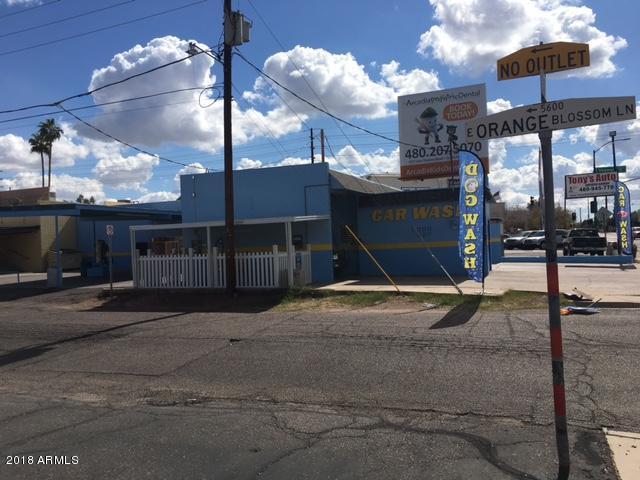 2909 N 56TH Street, 1, Phoenix, AZ 85018