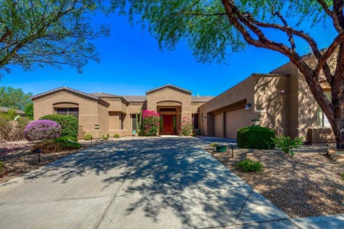 21128 N 74th Place, Scottsdale, AZ 85255
