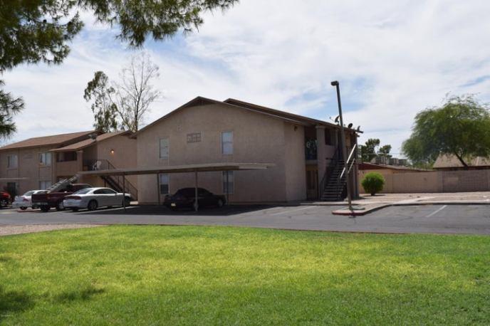 260 W 8TH Avenue, 21, Mesa, AZ 85210