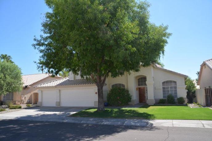 14025 S 44TH Street, Phoenix, AZ 85044