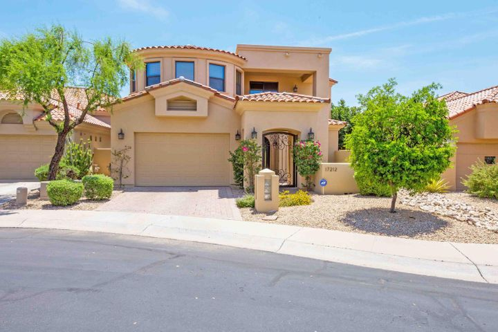 17212 N 79TH Street, Scottsdale, AZ 85255