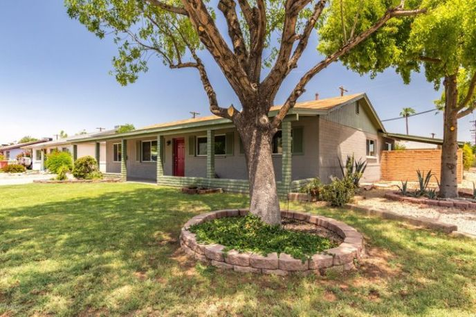 7556 E TAYLOR Street, Scottsdale, AZ 85257