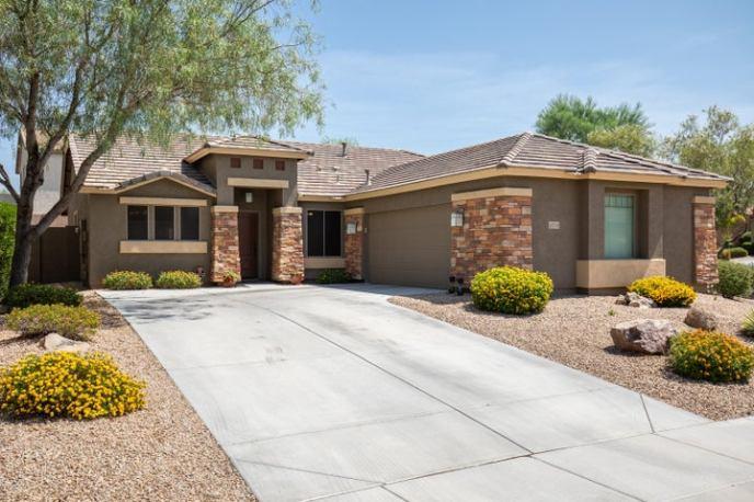 4038 E EXPEDITION Way, Phoenix, AZ 85050