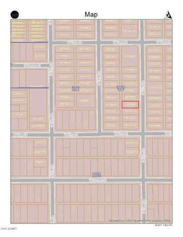 1434 S 11TH Avenue, 7, Phoenix, AZ 85007