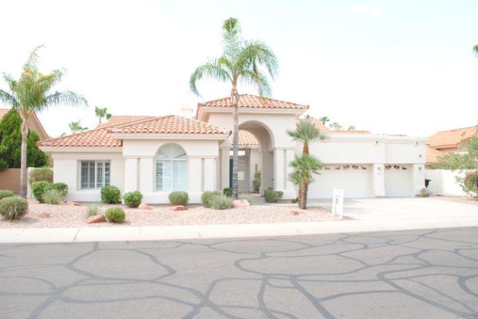 9212 N 108TH Street, Scottsdale, AZ 85259