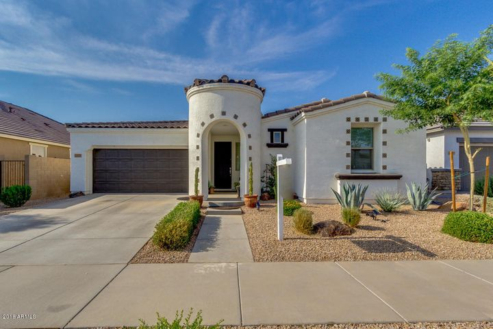 22518 E Camina Buena Vista, Queen Creek, AZ 85142
