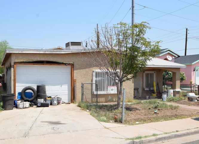 1506 W HADLEY Street, Phoenix, AZ 85007