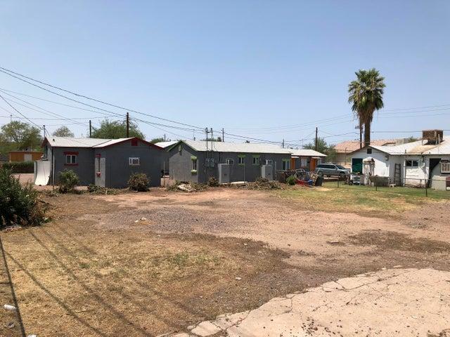 510 N 23RD Street, -, Phoenix, AZ 85006