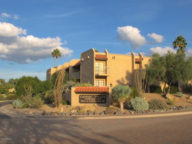 7402 E Carefree Drive, 113, Carefree, AZ 85377