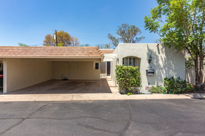 1630 E BORGHESE Place, Phoenix, AZ 85016