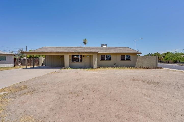 1040 W HEATHER Drive, Mesa, AZ 85201