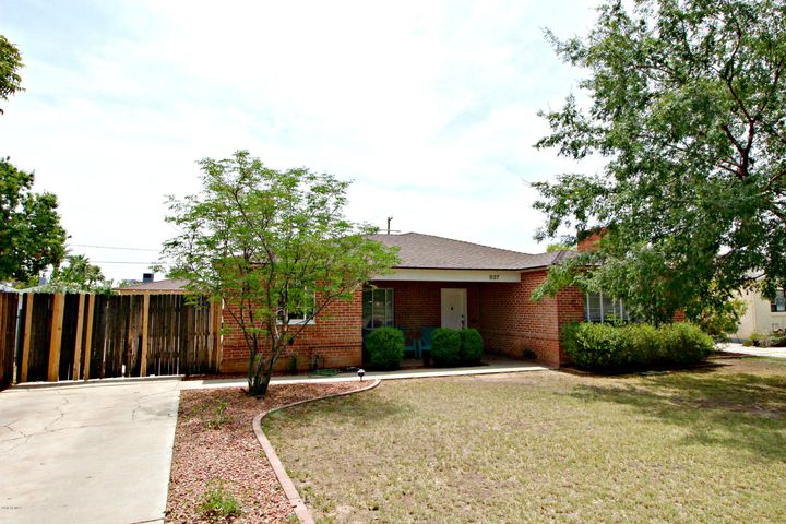 837 E WINDSOR Avenue, Phoenix, AZ 85006