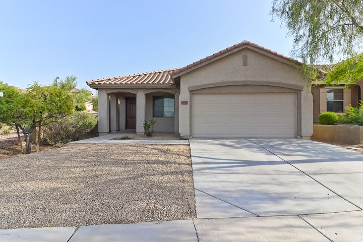 3770 W BLUE EAGLE Lane, Anthem, AZ 85086