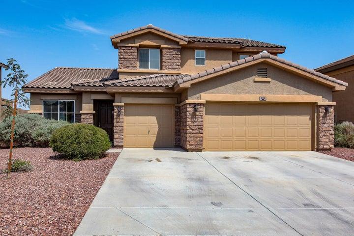 535 S 219th Drive, Buckeye, AZ 85326