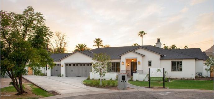 6224 E CALLE ROSA, Scottsdale, AZ 85251