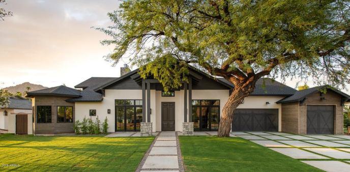 6446 E MONTEROSA Street, Scottsdale, AZ 85251
