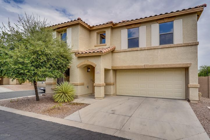 17002 W MARCONI Avenue, Surprise, AZ 85388