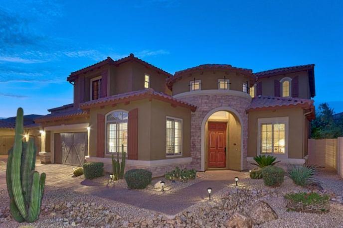 3816 E DALEY Lane, Phoenix, AZ 85050